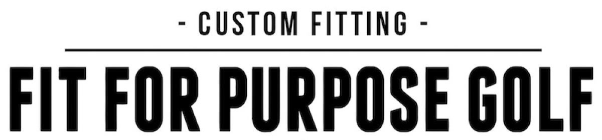 Fit For Purpose Golf